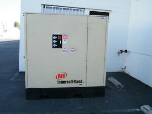 Ingersoll Rand Tms 2000 Refrigerated Cycling Air Dryer Kaeser Sullair Tms2000