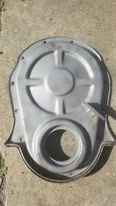 67 70 Chevy Big Block Timing Chain Cover