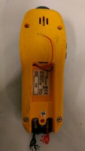 Fluke Network Cable Tester Model Ts25d for Parts