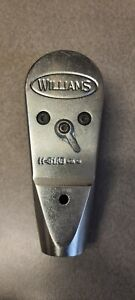 Williams 3 4 Drive Ratchet Head H 51ab Williams A Snap on Industrial Co
