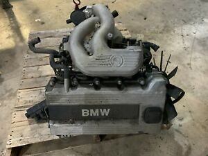 1996 2002 Bmw E36 Z3 105 K Miles 1 9 Core Engine As Is