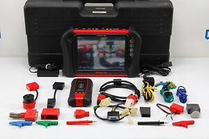 Snap on Verus Eems325 Diagnostic Scan Tool Ver 17 2 Domestic Asian European