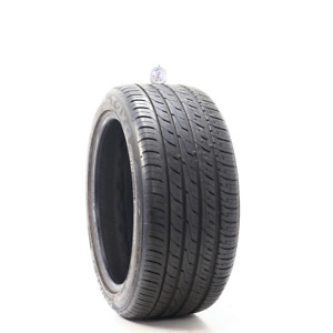 Used 255 40r18 Toyo Proxes 4 Plus 99y 7 5 32