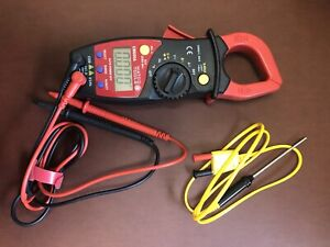 matco Tools Cm600a Clamp Meter Very Little Use