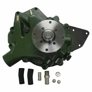New Water Pump For John Deere 3155 Re31600