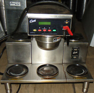 Curtis Alp5gt63a000 Coffee Brewer Maker