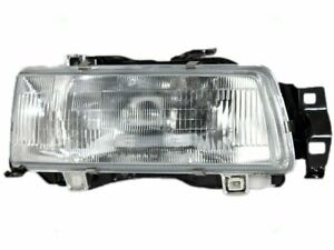 Right Headlight Assembly 7pbk17 For Toyota Corolla 1988 1989 1990 1991 1992