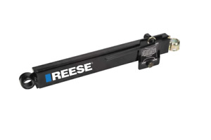 New Reese 83660 Weight Distribution Hitch Sway Control Kit Sway Control