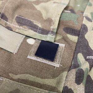 """4pk 3 4"""" Official Velcro® IR Infrared Tab Square Patch For ACH MICH Helmet Cover $13.49"""