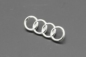 Audi S2 Coupe Steering Wheel Horn Button Cap Rings Cabrio 90 100 B4 C4 893951533