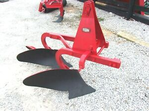 Used Dearborn 2 12 Solid Turning Plow 3 Pt Free 1000 Mile Delivery From Ky