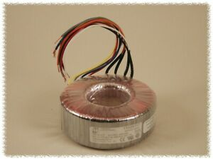 Hammond 1182w12 Toroidal Power Transformer 1kva 1 Phase