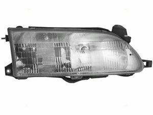 Right Headlight Assembly 4fzt38 For Toyota Corolla 1993 1994 1995 1996 1997