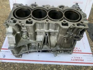 1994 2001 Acura Integra B18c1 Vtec Bare Engine Block Girdle W Caps