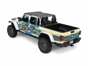 Soft Top Bestop 5gxx11 For Jeep Gladiator 2020 2021