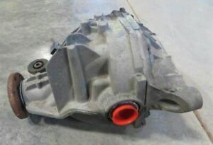 2002 2004 Ford Explorer Mountaineer Rear Axle Differential Lsd 3 55 W warranty