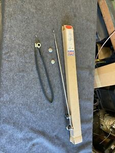 Nos 1930 s 1940 s Accessory Cowl Antenna Chevrolet Ford 1936 1937 1939 Vintage