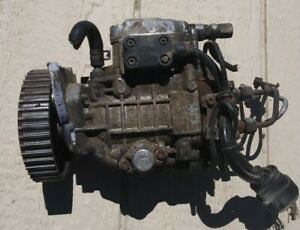99 05 Vw Beetle Golf Jetta Tdi 1 9l Alh Bosch Diesel Fuel Injection Pump Works