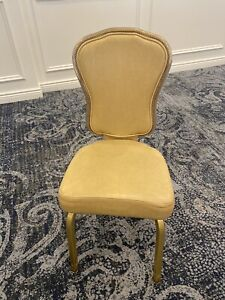 Party Chairs Ballroom