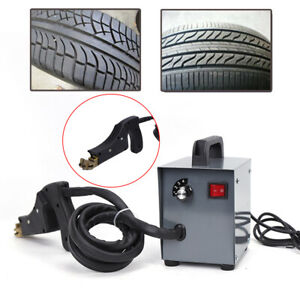 Carving Machine Tires Grooving Machine Rubber Tire Regroover Truck Tire Car Tire