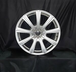 4 18 X 8 5 Borbet 5 114 3 Alloy Wheels Brand New Made In Italy