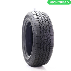 Used 275 55r20 Hankook Dynapro At2 113t 11 5 32