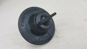 2003 2010 Honda Accord Spare Tire Lock Down Holder Hardware Bolt Replacement