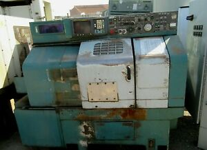 Nakamura Tome S jr Cnc Lathe_as described as available_best Deal_fcfs