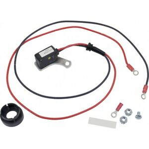 Pertronix Ignitor All V8 Engines Except Dual Point Distributor Ford