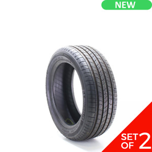 Set Of 2 New 225 50r17 Michelin Energy Saver A s 94v 8 5 32