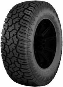 4 New Yokohama 35x12 50r17 E Geolandar X At 35 1250 17 35125017 Tires