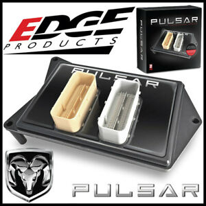 Edge Products Pulsar 8 level Tuning Module Fits 2015 18 Dodge Ram 1500 5 7l Hemi