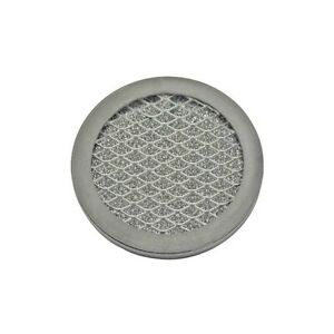 Air Cleaner Filter For Carburetor Scoop 50884 With Black Outer Ring