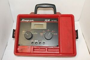 Snap on Precision Diagnostics Meter pdm Mt500 tool Only