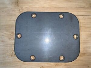 Np205 Transfer Case 3 8 Thick Pto Cover