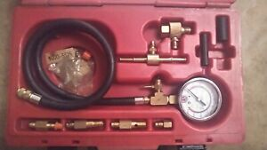 Matco Tools Fit500 Fuel Injection Pressure Test Kit