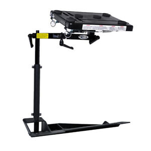 Jotto 425 5455 5215 Mobile Laptop Mount For 2007 2021 Toyota Tundra