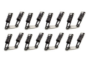 91133 Solid Roller Lifters Bbc Vertical Style