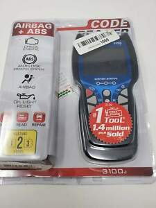 Innova Diagnostics Scanner Code Reader 3100j