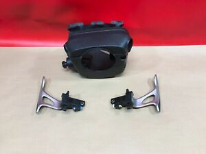 2008 2017 Infiniti G37 Q50 Q60 Q70 Gtr Steering Wheel Paddle Shifter Pair L R