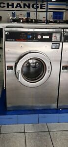 Speed Queen 40lb Washer Sc35md2 3 phase 208 240 Volt