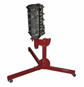 The Auto Dolly M998088 Fold Up Engine Stand
