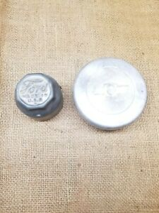 Antique Grease Cap Chevy And Model T