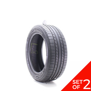 Set Of 2 Used 225 50r17 Michelin Premier A s 94v 6 32