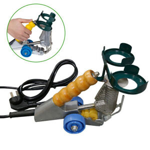 Portable Double line Seam Stitching Machine Woodworking Sewing For Flooring 5mm