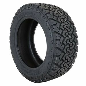 2 New Venom Power Terra Hunter X T 35x12 50r17lt F 35 1250 17 35125017 Tires