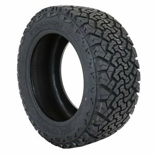 4 New Venom Power Terra Hunter X T 35x12 50r17lt F 35 1250 17 35125017 Tires