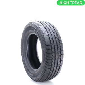 Used 245 65r17 Goodyear Fortera Hl 105t 10 32