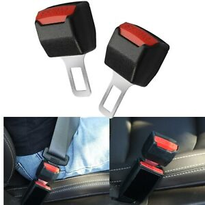 Universal Car Seat Belt Clip Extender Safety Seatbelt Lock Buckl Car Accessorie