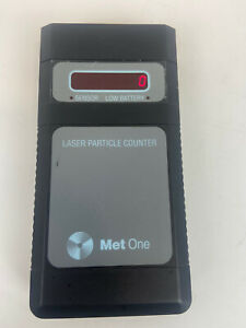 Met One Pcm Particle Concentration Meter Model 228 229
